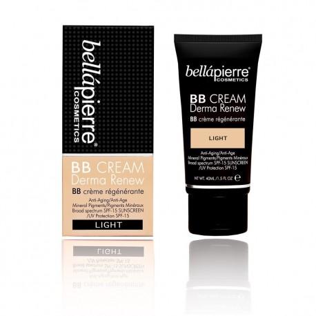 BB Cream Minerales 5 en 1
