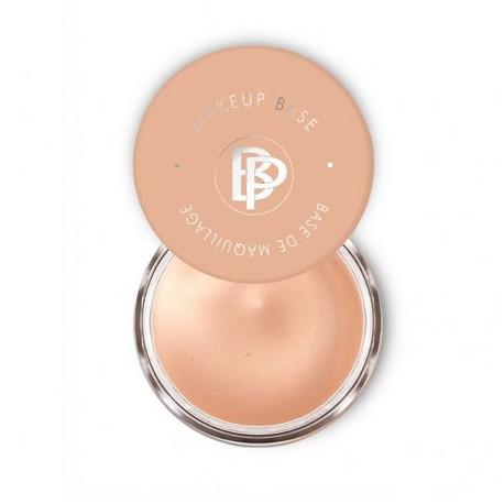 Base de maquillaje en crema